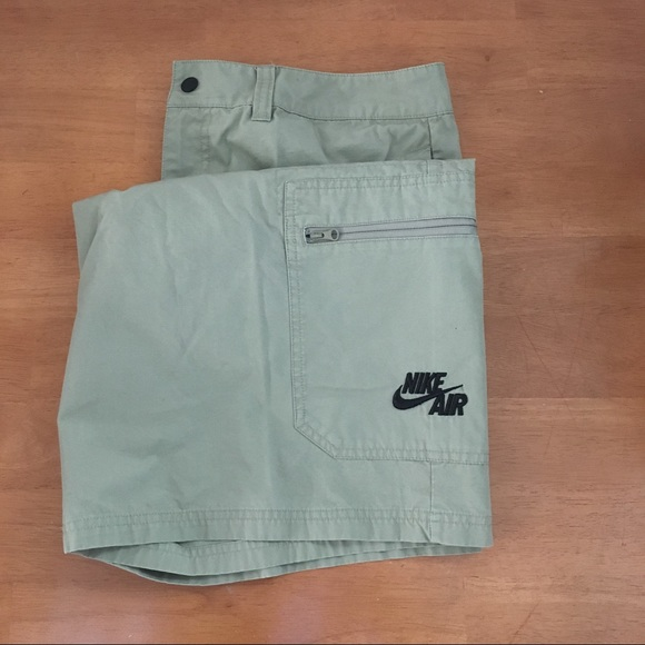 Nike Other - Men's Nike Air Cargo Shorts